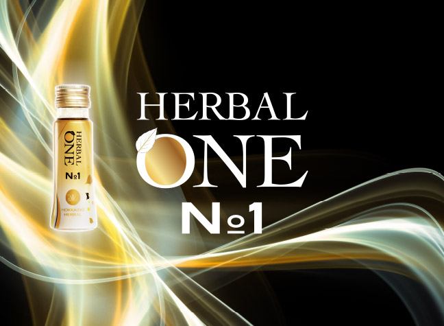 HERBAL ONE NO1